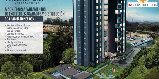 Apartamentos Sector de los Bulevares